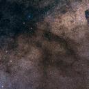 Constellation Scutum,                                Björn Hoffmann