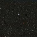 M76,Little Dumbbell Nebula,                                Vlaams59