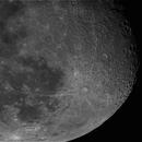 Moon - 25.12.2018,                                Matthias Steiner