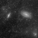 M81 M82 and IFN (luminance only),                                snakagawa