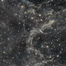 NGC 7497 and MBM 54 in Peg,                                Aurelio55