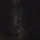 Winter Milky Way wide field,                                Wilson