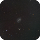 NGC 7479,                                Ryan Betts