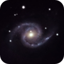 NGC 1566,                                Andrew