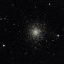M3 - 20200716 - MAK90 at F5.4,                                altazastro