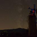 Southern Observatory,                                Felix