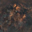 Cygnus widefield,                                U-ranus