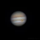 Jupiter L-RGB,                                Markus A. R. Langlotz