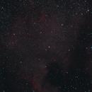 NGC 7000,                                RolfW