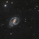 NGC 1097,                                oystein