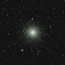 M-3, Globular Cluster in Canes Venatici,                                Stargazer66207