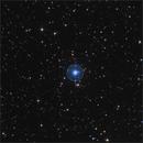 C 15 Blinking Planetary (Lum + OIII + Colour),                                sky-watcher (johny)