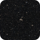 Field of small galaxies in the Pavo  'NGC 6769-6770-6771, IC 4836, IC 4842, IC 4845,                                Los_Calvos