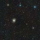 M101 / NGC5457, NGC5474,                                Stefano Zamblera