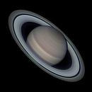 Saturn 14 Jul 2018,                                Rod Kennedy