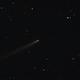 Comet 60P Tsuchinshan,                                Maciej
