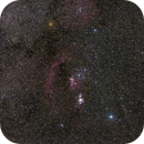 The Colors of Orion,                                Alex Roberts