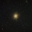 Messier 14,                                Johannes D. Clausen