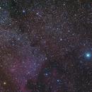 NGC7000,                                PieterjanD