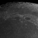 Moon's Northern Region,                                Jairo Amaral