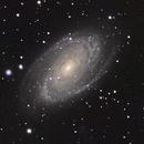 M81,                                Graham Winstanley