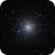 NGC 6752 Globular Cluster,                                GoldfieldAstro