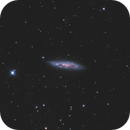M108 LRGB,                                Christopher Gomez