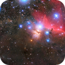 From M78 to IC434,                                Shenyan Zhang