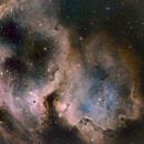 IC 1871 - Deep Into the Soul,                                Ara