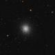 M 13 LRGB,                                Paul Muskee