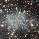 The Sagittarius Dwarf Irregular Galaxy (SagDIG),                                Giuseppe Donatiello