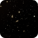 Hickson 44 compact galaxy group in Leo Major,                                Phil M