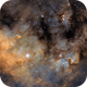 NGC7822,                                Emil Andronic
