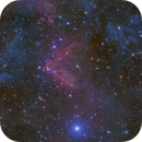 LDN1634 Nebula Complex In Orion!,                                Mohammad Nouroozi