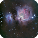 Simple M42,                                Casey Offord