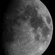 Mond 2014,                                Spacecadet