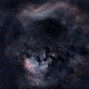 NGC7822,                                Rich