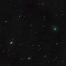 C/2017 T2 au 23 03 2020 (comète),                                Corine Yahia (RIGEL33)