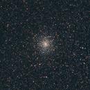 GLOBULAR STAR CLUSTER MESSIER M28,                                Fernando Oliveira de Menezes