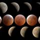 Total lunar eclipse 21.01.2019,                                Victor Van Puyenb...