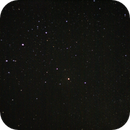 Tête du Scorpion et M4 tels que visibles à l'oeil nu,                                PHeinz