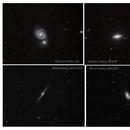 Face on vs edge on galaxies,                                J_Pelaez_aab