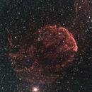 LBN 844 Jellyfish Nebula,                                cajusor