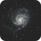 M101,                                Starlord2407