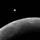 The dreamed Moon and Jupiter conjunction,                                Luis M. Gutiérrez
