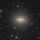 Messier 104 - The Sombrero,                                Casey Good