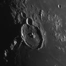 Lunar Crater Gassendi,                                mikefulb