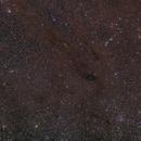 Taurus Molecular Cloud,                                Siegfried