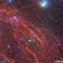 LDN_908 dark nebula,                                Piero Venturi