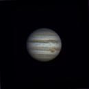 Jupiter,                                dearnst
